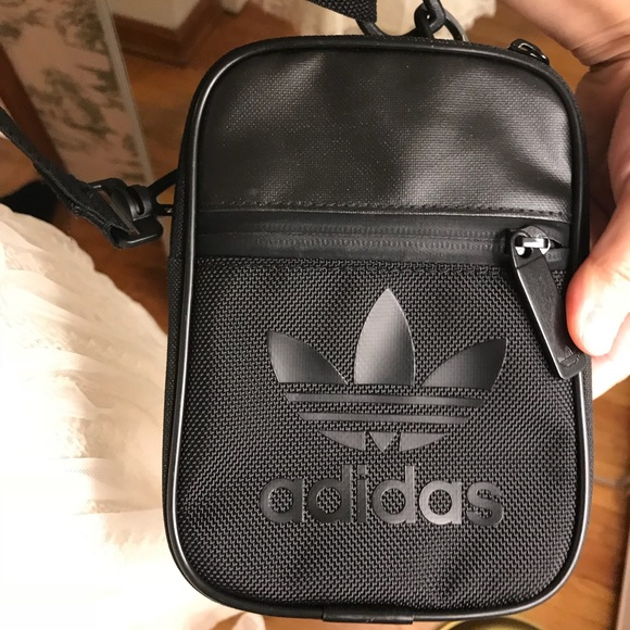 adidas Handbags - adidas Originals Trefoil Festival Crossbody Bag bae7180785802